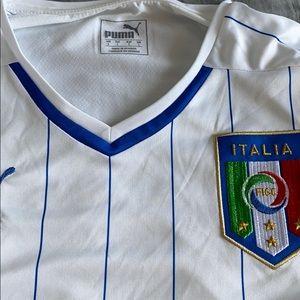 Italia Jersey puma